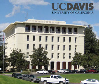 uc davis universidad de california